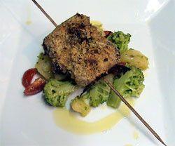 Involtino di pesce spada | Ricetta | L'espresso food&wine
