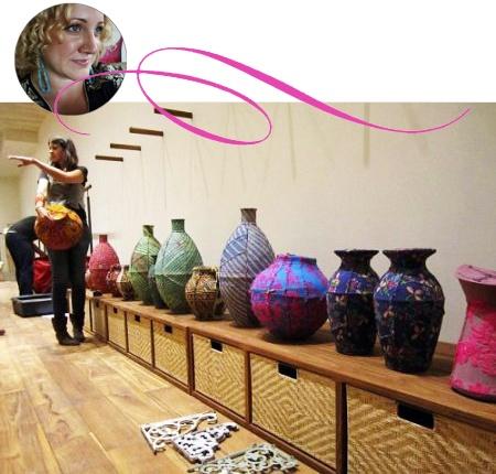 Free People Vases.
