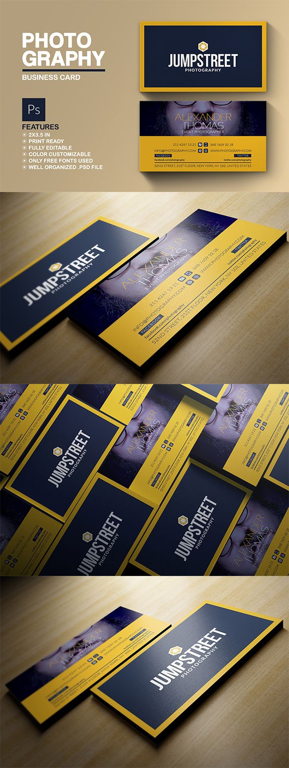 27 Best Creative Business Cards Images On Pinterest Creative