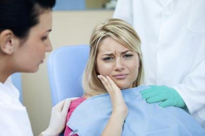 Fibromyalgia: Teeth & Jaw Pain