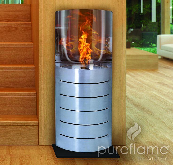 25 Best Ideas About Contemporary Fireplaces On Pinterest Penthouse Tv Penthouse Penthouse