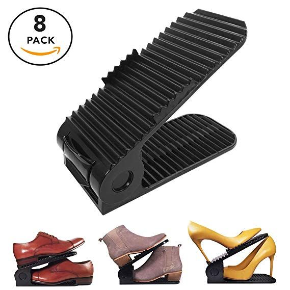 7f934206be8c5 2018 New Upgraded Adjustable Shoes Organizer | Good Quality Shoe ...