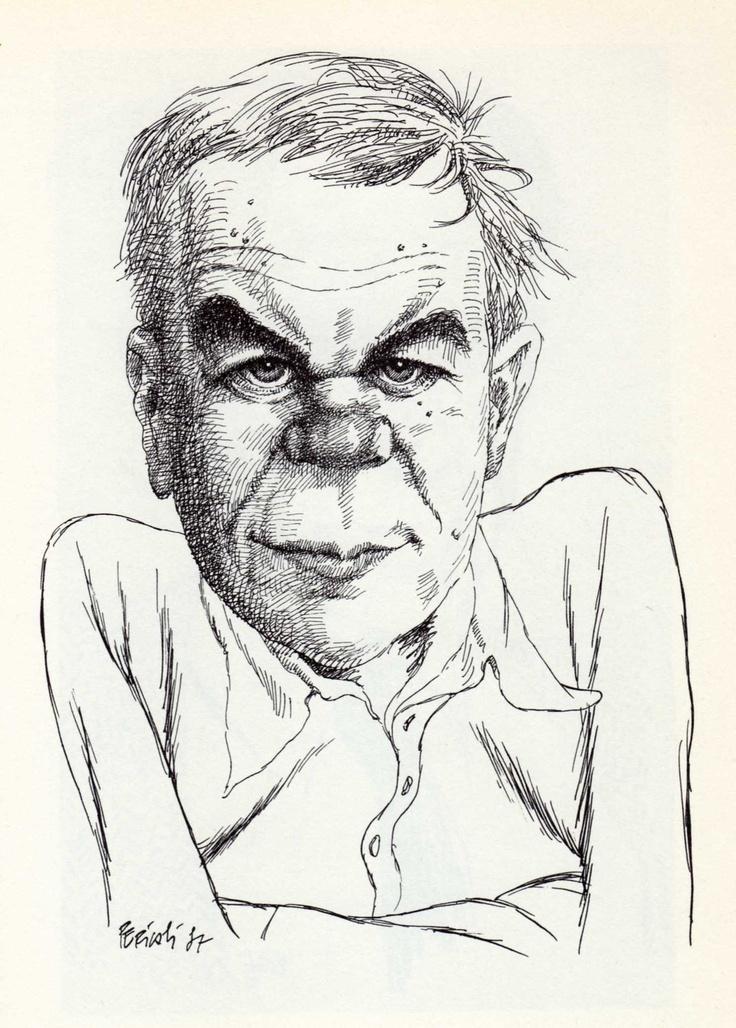 Tullio Pericoli disegna Raymond Carver. Leggiti qualsiasi cosa di Carver, poi mi dici.