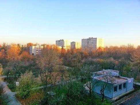 Sady Żoliborskie / #Żoliborz / #Warszawa http://oknonasady.blogspot.com/2013/11/jesiennie.html
