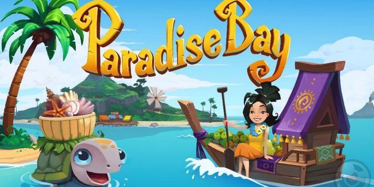 Paradise Bay Hack tool online 2016