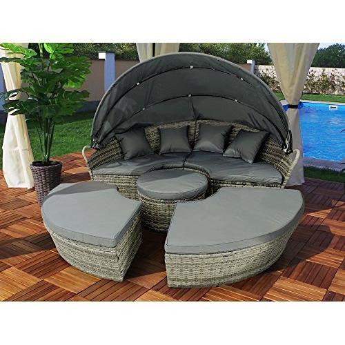 25 Beste Garten Lounge Insel Design Ideen Garten Outdoor Decor