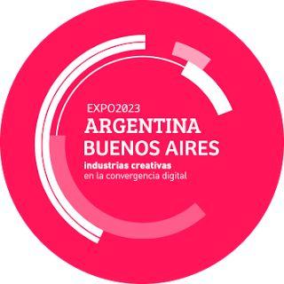 Yo me lo guiso.: EXPO 2023 ARGENTINA BUENOS AIRES