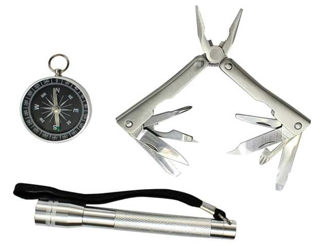 Rangers Torch And Tool Set at Mens Gift Sets   Ignition Marketing Corporate Gifts