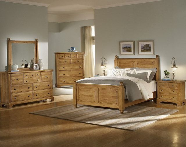 21 Light Colored Bedroom Furniture Ideas Bedrooms And Lights