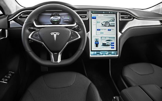 Tesla Model S Electric Car Super obsessed with this car!!!