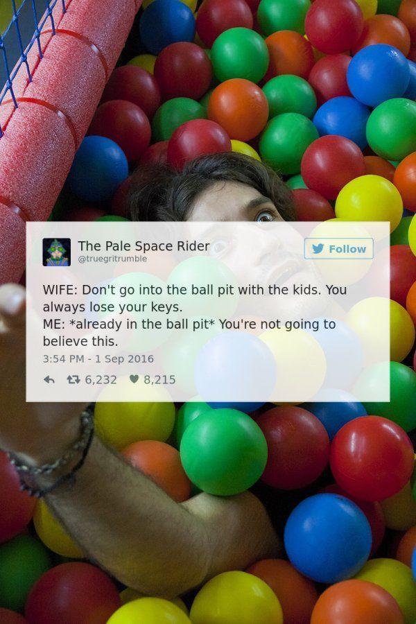 33 Funny Marriage Tweets