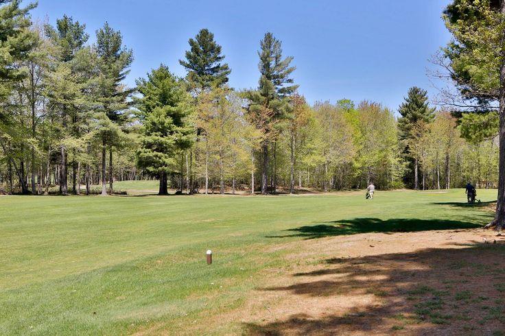 #golf #property #propriété #Laurentides #realestate