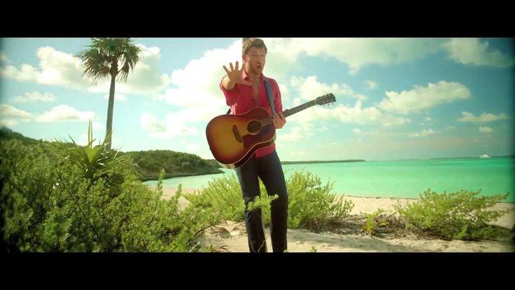 Brett Eldredge - Beat of the Music (Official Music Video) (+playlist)