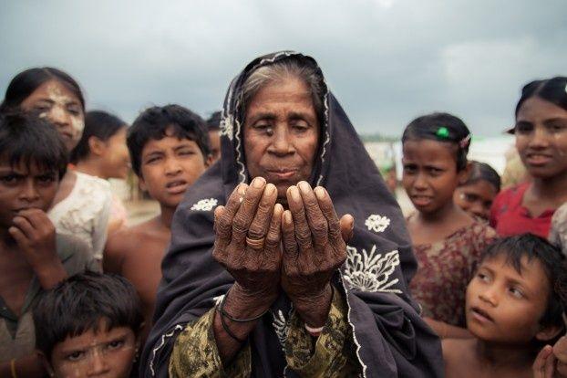 Rohingya: los ciudadanos sin ciudadanía