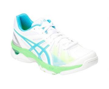 ASICS Gel-Academy 6 Ladies Netball Shoe