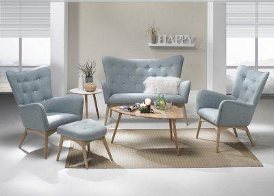 Toscana 2 sits soffa - valfritt tyg
