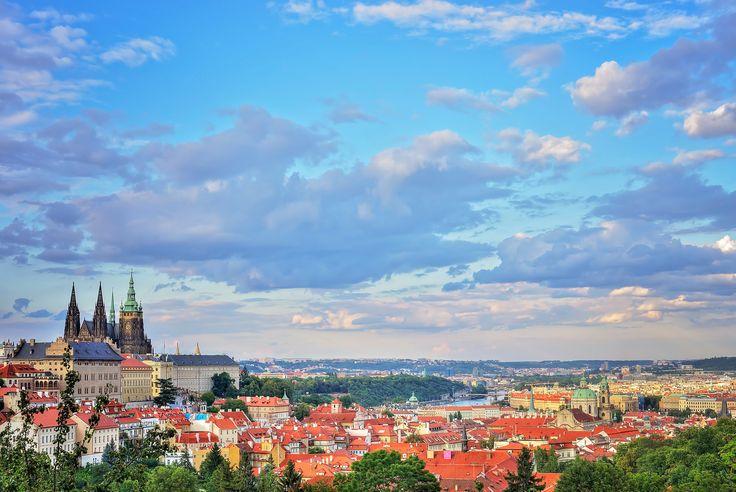 My Prague II