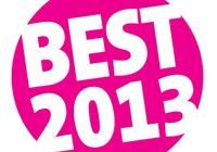 ADAC/ANWB Best Campings 2013