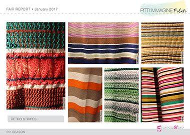 Report_pitti_filati_Ss18_ 70's Stripes
