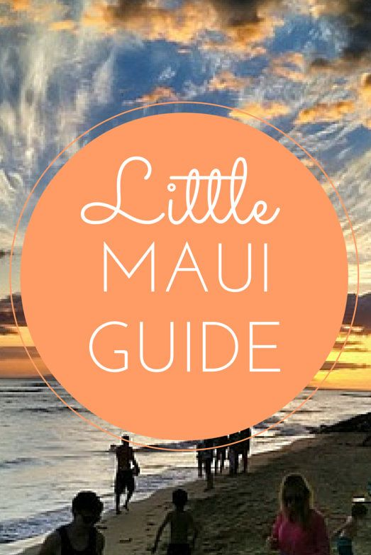 My Little Guide to Maui | Beaches, Food, Lodging & MORE  Maui is a stunning island in Hawaii! I spent a few weeks in Hawaii and wrote a number of articles about my time, but wanted it to be kind of all together in one article. There are links throughout this guide to Maui so you can read more.