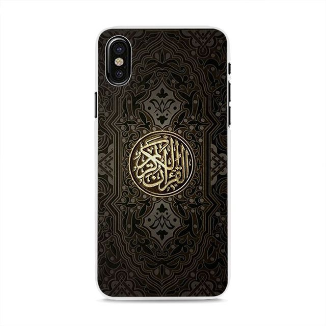 coque iphone xs max allah