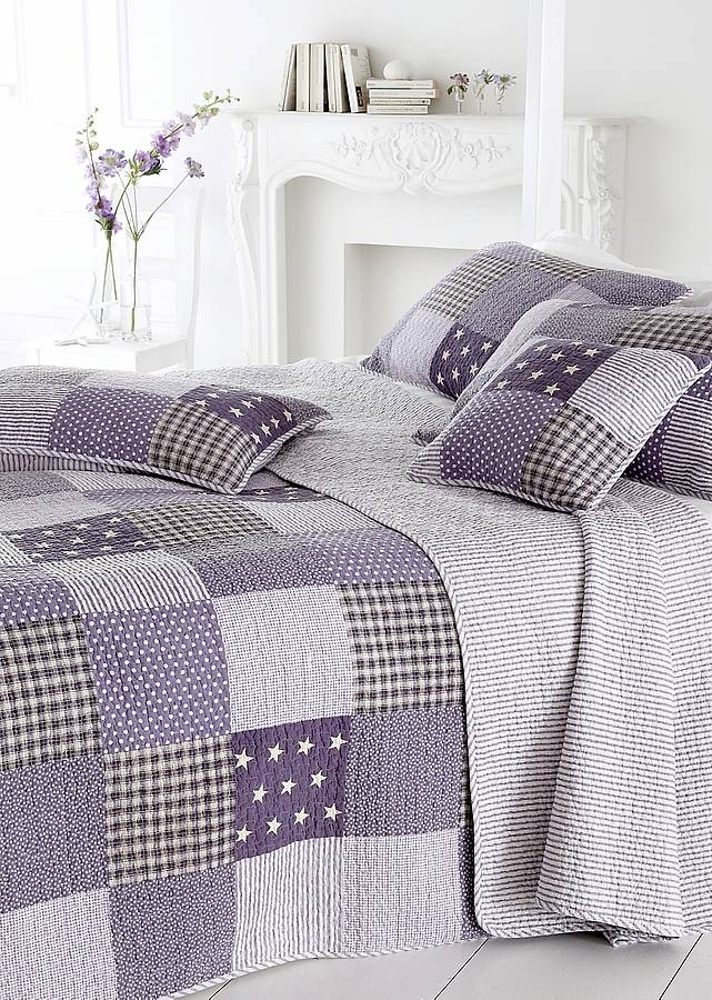 feminine purple of size color and lavender comforter quilts sets king quilt image wonderful