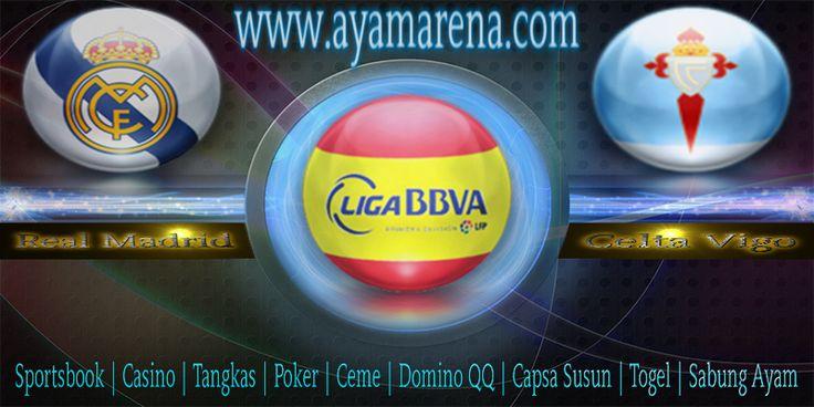 Dewibola88.com   Prediksi Pertandingan Spain La Liga Real Madrid vs Celta Vigo 5 Maret 2016    Gmail : ag.dewibet@gmail.com YM : ag.dewibet@yahoo.com Line : dewibola88 BB : 2B261360 BB : 556FF927 Facebook : dewibola88 Path : dewibola88 Wechat : dewi_bet Instagram : dewibola88 Pinterest : dewibola88 Twitter : dewibola88 WhatsApp : dewibola88 Google+ : DEWIBET BBM Channel : C002DE376 Flickr : dewibola88 Tumblr : dewibola88