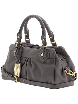 Marc by Marc Jacobs: Grey Pur, Baby Groove, Design Handbags, Jacobs Classic, Mark Jacobs Handbags, Big Bags, Marc Jacobs Bags, Bags Purses Clutches Wallets, Bags Ladies