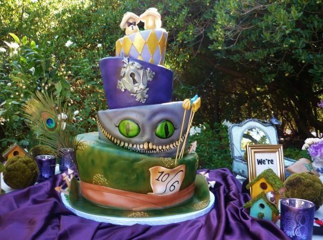 Birthday Cakes Fresno