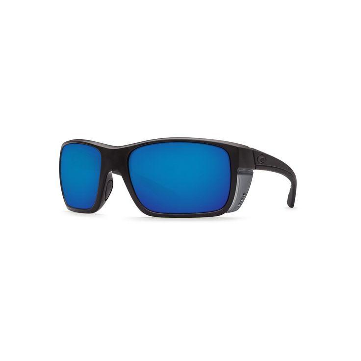Acompatible de remplacement de lentilles pour lunettes de soleil Oakley Overtime Oo9167, Titanium Mirror - Polarized