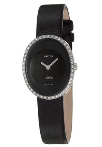 Rado Esenza Jubile Women's Quartz Watch R53763155 Black Friday online deals