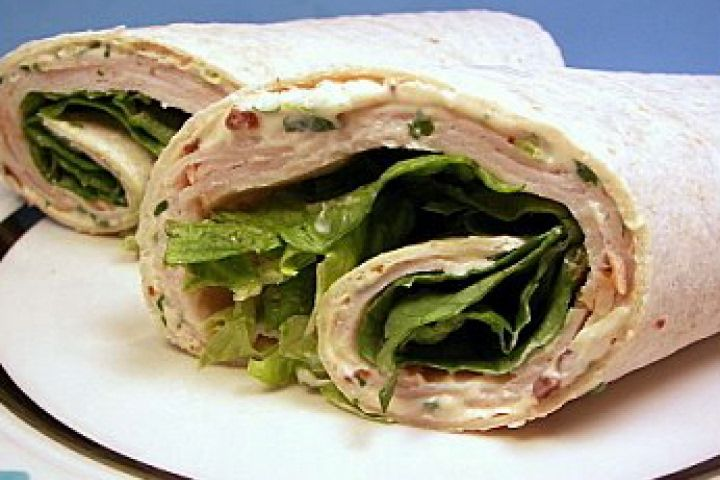 have to try b l a t wraps blat wrap bacon lettuce avocado tomato see ...