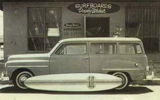 17 Best Images About Vintage Surf Photos On Pinterest