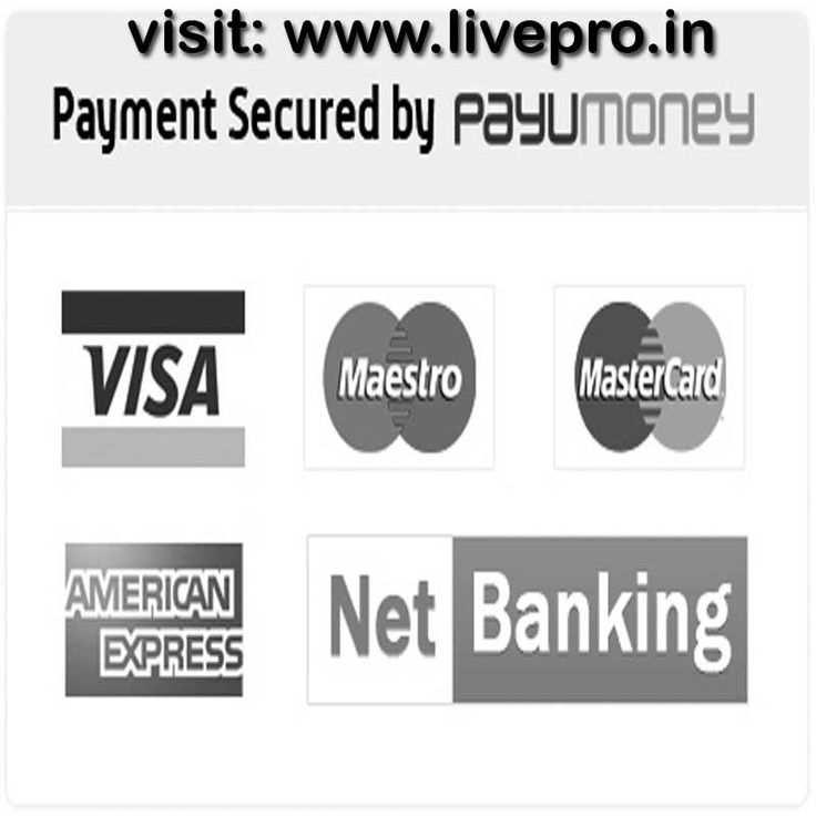 Create your own website with payumoney payment gateway. For more info: http://www.livepro.in