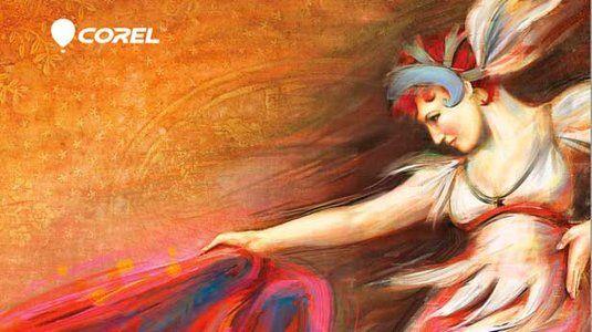 Merhaba; Tasarımcılar ve sanatçılar tarafından kullanılan dijital boyama araçlarıyla donatılmış  Painter Programının püf noktalarını videmy.com'da. http://videmy.com/Egitimler/109/Corel_Painter_X3_Baslangic_Egitimi