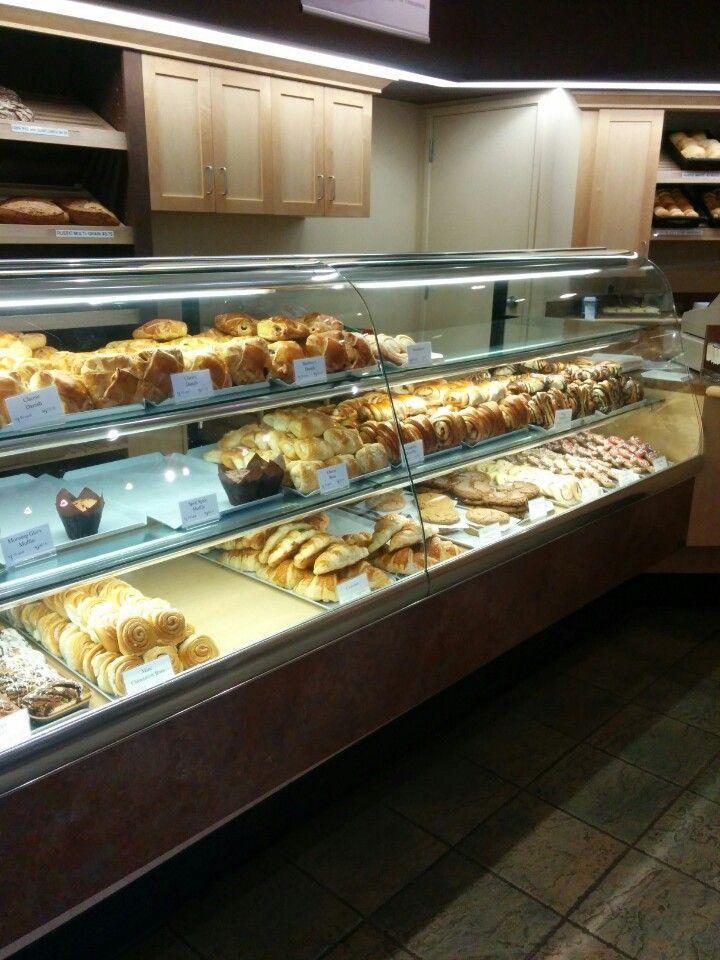 Bon Ton Bakery in Edmonton, AB