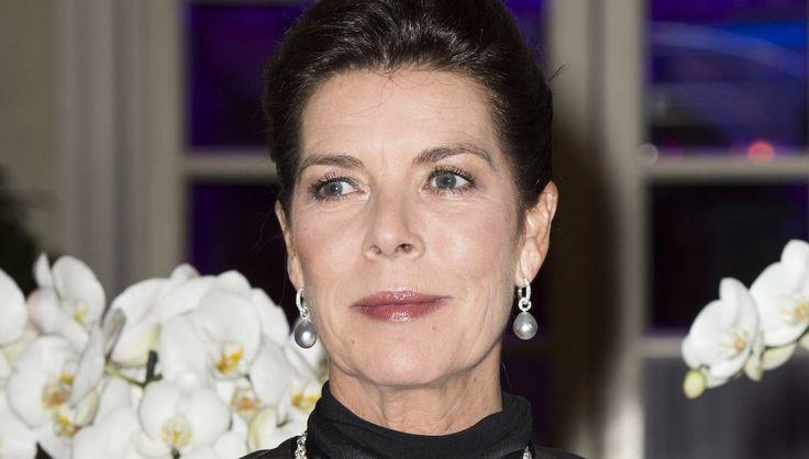 Caroline von Hannover bei BUNTE.de