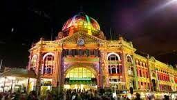 Η Μελβούρνη αναμένει 1 εκατ. επισκέπτες στο Φεστιβάλ της Λευκής Νύχτας