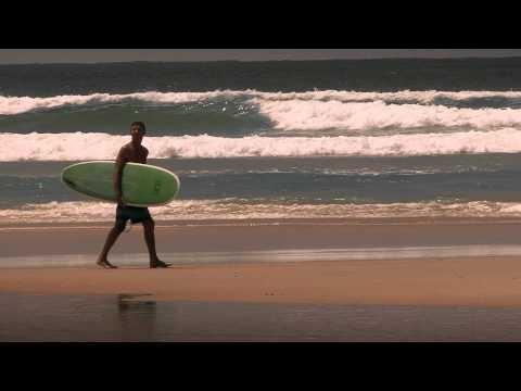 Xavier Rudd: Follow the Sun