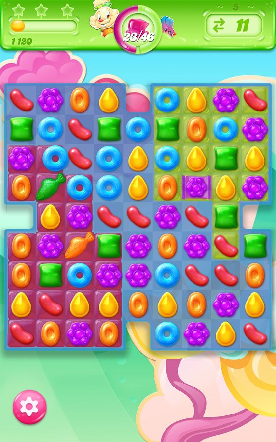 Image result for candy crush jelly saga