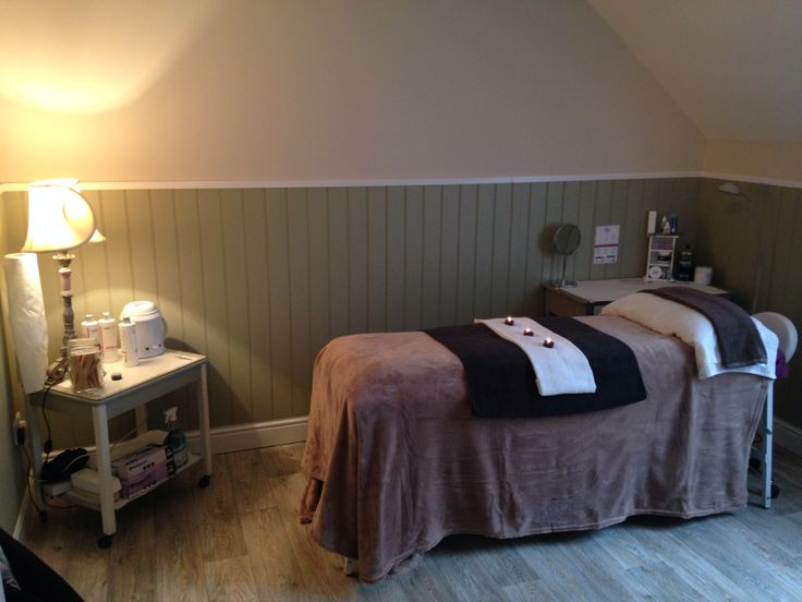 Finished Beauty Room