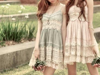 cute lace dresses: Summerdresses, Summer Dresses, Bride Maids, Best Friends, Cute Dresses, Bridesmaid Dresses, Vintage Lace, The Dresses, Lace Dresses
