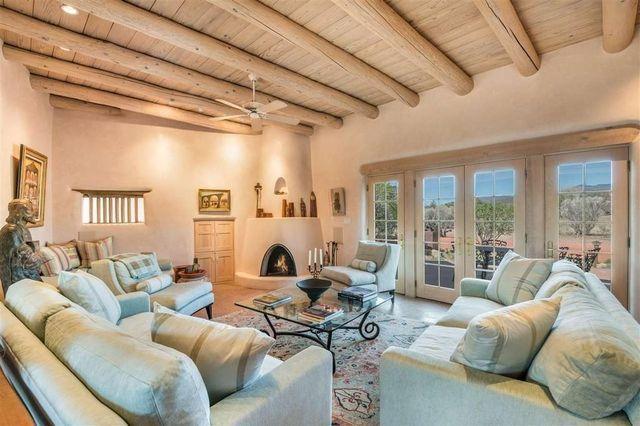 1006 Old Santa Fe Trl, Santa Fe, NM 87505 - Home For Sale and Real Estate Listing - realtor.com®