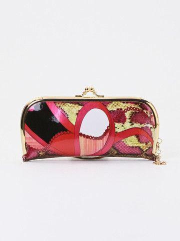 WF815F RD – Focus Handbags