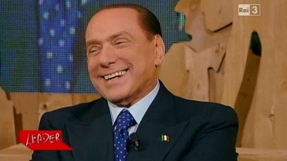 Berlusconi: liberazione anticipata, sarà a cerimonia Mattarella
