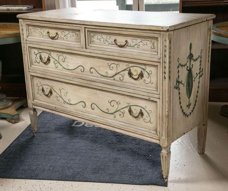 angol klasszikus bútor