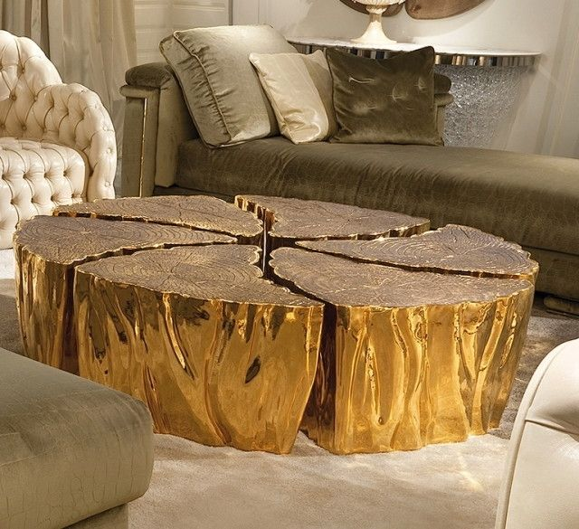 Silver Tree Stump Coffee Table: 17 Best Ideas About Tree Trunk Coffee Table On Pinterest