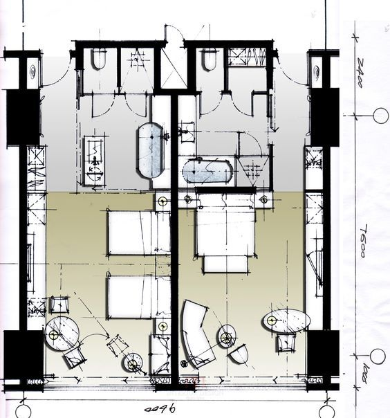 114 Best Layout Plan Images On Pinterest