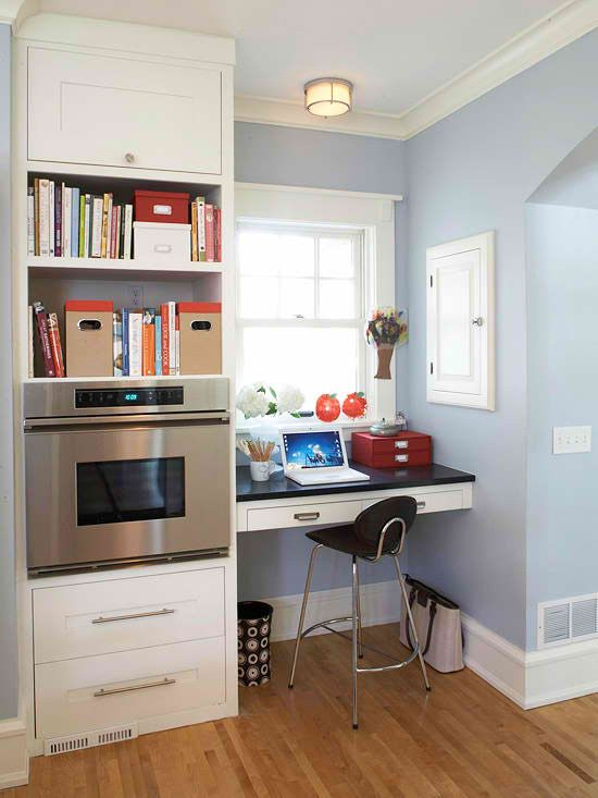 small home office 5. 20 small home office design ideas 5 o