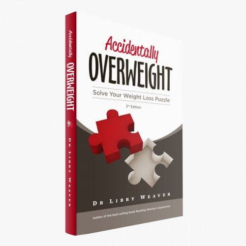 The best place to start to understand how as a women of the 21st century we have created a paradigm that disables our weight loss to occur.